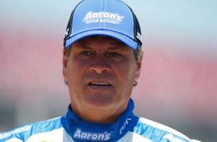 is michael waltrip racing poised to switch from toyota to chevy?