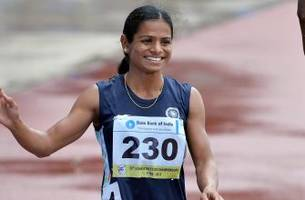 Indian sprinter Chand aims to qualify for Rio Olympics after CAS verdict