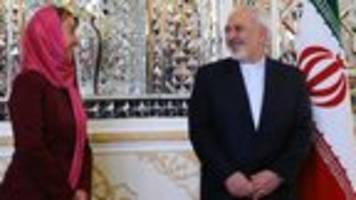 Iran rolls out red carpet for new visitors after nuclear deal