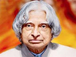 Former President Kalam's funeral to take place at native place Rameswaram