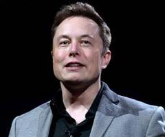 Elon Musk Calls to Sign Open Letter Against AI Weapons