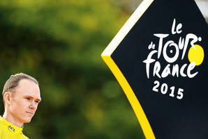 froome a to z: a look at chris froome's rise to the top