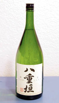Food: How to choose Sake and best places to buy it in Mumbai