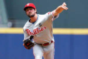 Phillies have lucked into the perfect Cole Hamels storm