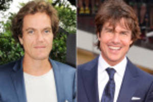 Michael Shannon makes a Tom Cruise misstep