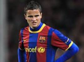 Stoke City own more Champions League winners than Arsenal and Liverpool after signing of Ibrahim Afellay... so, how many does your club have?