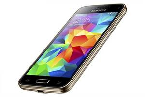 Samsung Galaxy S5 Mini – 4.5-inch display, 1.4GHz quad-core processor