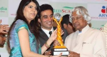 A.P.J. Abdul Kalam wanted to modernise Ayurveda on a big scale