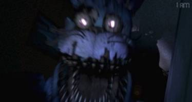 Five Nights at Freddy's Movie Gets Oscar-Nominated Director