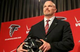 Dan Quinn wants players to 'have the most fun they've ever had'