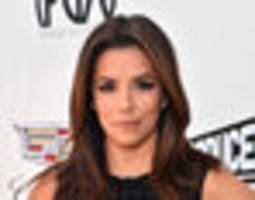 eva longoria shuts down journalist who accused her of 'selling out'