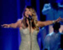 mariah in vegas: going for the high