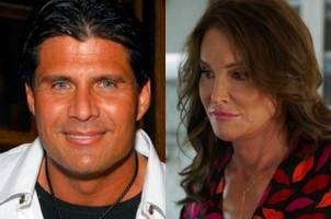 'move over caitlyn': jose canseco will dress like a woman for 1 week