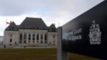 Pipeline opponents await Supreme Court decision