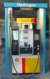 Hydrogen Refueling Stations Coming To Mtn. View, Los Altos, San Jose