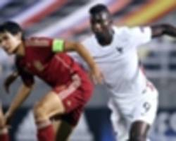 Real Madrid sign Spain Under-19 star Jesus Vallejo