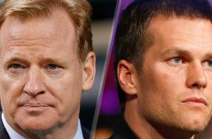 Judge suggests Brady, Goodell appear in court Aug. 12 and 19