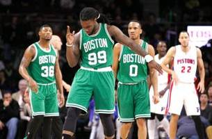 Here's how the Boston Celtics improved their defense