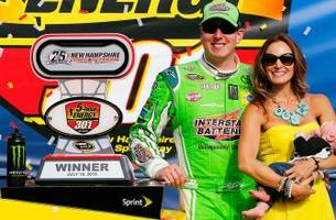 kyle busch shares thought-provoking perspective on daytona injuries