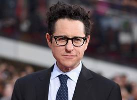 Millennium Falcon door leveled 'Star Wars' director J.J. Abrams