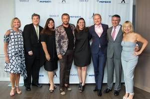 The ADVERTISING Club of New York Honors PepsiCo's Brad Jakeman As 2015 Advertising Person of the Year