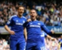 Arsenal-Chelsea Goalscorer Betting: Hazard to light up an exciting Community Shield clash