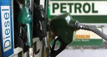 Price of petrol cut by 2 rupees 43 paise a litre and diesel by 3 rupees 60 paise per litre