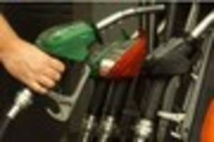 Is this the cheapest petrol in North East Lincolnshire?