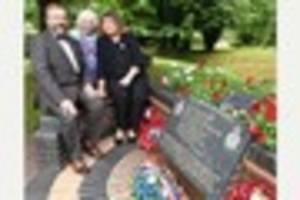 lincolnshire war widow welcomes french visitors to fatal crash...