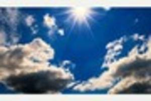 Kent and Sussex weather forecast