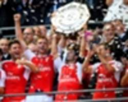 Wenger: Arsenal overcame 'Chelsea complex'