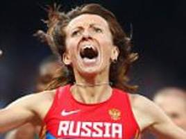 Athletics hit by fresh doping crisis as shock report claims 'at least one third' of distance running medal winners are using drugs
