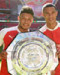 Player Ratings: How Arsenal and Chelsea players fared in Community Shield clash
