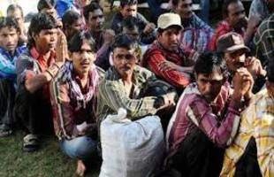 Pak releases 163 Indian fishermen as goodwill gesture