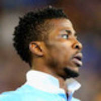 Iheanacho pleased with pre-season showing