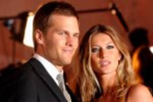 Brazilians mad at Gisele for trying to hide boob job: 'It's laughable!'