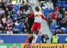 Wright-Phillips brothers lift Red Bulls by Union
