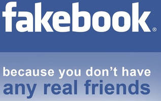 Tuesday Humor: When Social Media Gets Real