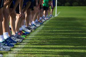 Albany Adult Sports Presents Marin Monster 10K