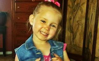 Family Mourns 4-Year-Old Who Drowned At A Birthday Party