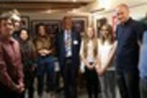 Artwork by South Devon students on show in Buckfastleigh