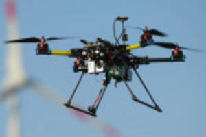 Drone drops drugs in prison yard, spurring inmate fight