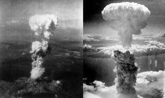 Hiroshima atomic bomb: Necessity or war crime?