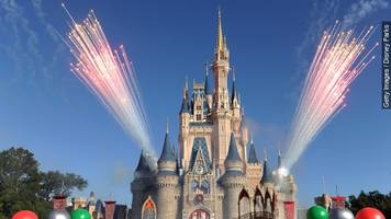 82-year-old lottery winner wants to go to disney world
