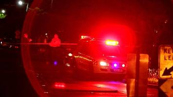 the loop: shots fired at house
