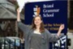 top a level student from bristol signs  modelling deal with kate...