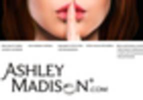 brendanklinkenberg hackers claim to have dumped ashley madison user data online