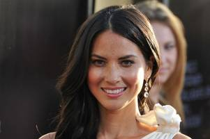 olivia munn shows off her moves in new x-men training video