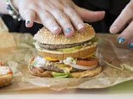 As McDonald's rejects Burger King, FEMAIL puts the McWhopper to the test