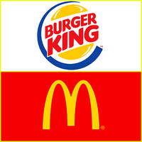 McDonald's Shades Burger King's Offer to Create the McWhopper